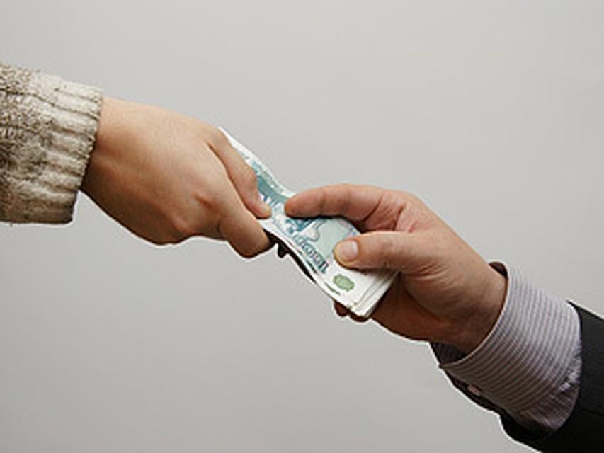 время расплаты картинка денег что нужно сделать